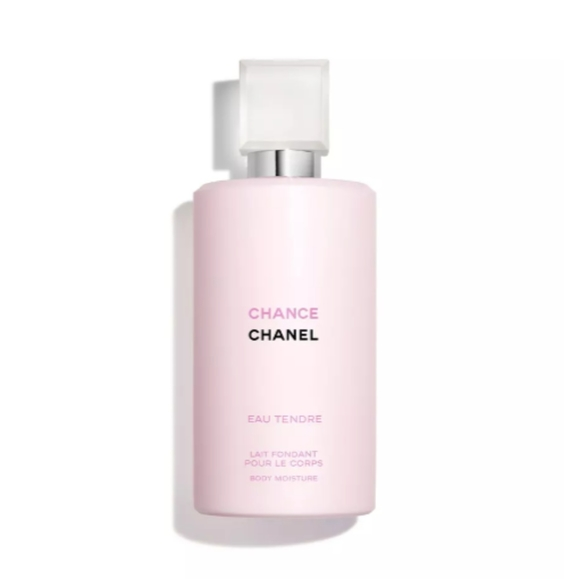 CHANEL Other - CHANEL CHANCE EAU TENDRE Body Moisture